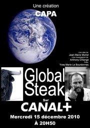 Globa Steak