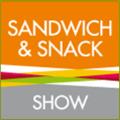 Logo sandwich & snack show