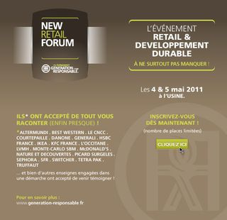 New Retail Forum 2