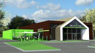 Salad & Co