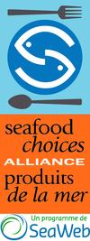 Logo Alliance Produits de la mer 2012-2
