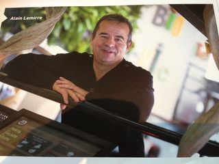Alain Lemire