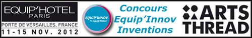 Equip Innov Inventions