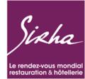Logo Sirha 2013