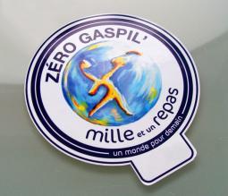 Zéro Gaspil'