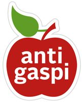 Badge antigaspi