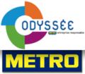 Metro Odyssée