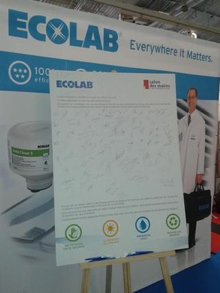 Ecolab photo