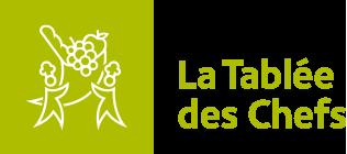 Logo Tablée des chefs