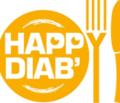 Happy diab