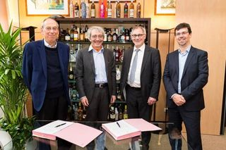 Pernod Ricard RSE