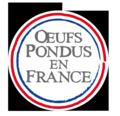 Oeufs pondus en France couleur-1