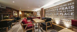 PRET A MANGER_1er étage_Lounge