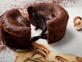 Moelleux chocolat HD