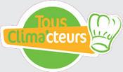 Logo Climat-gourmand