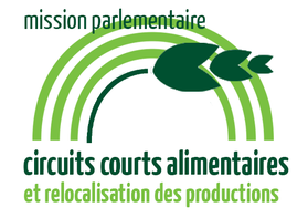 Rapport alimention durable