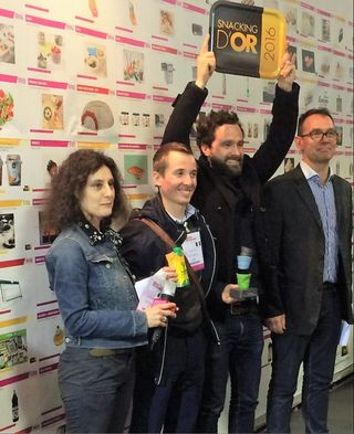 Www.snacking.fr-les-laureats-snacking-d-or-recoivent-leurs-trophess