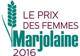 Prix Femmes Marjolaine
