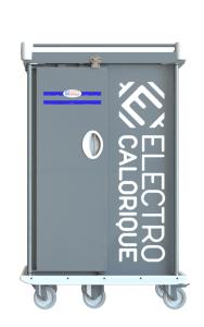 ELECTRO-CALORIQUE-Navette-auto-réfrigérée