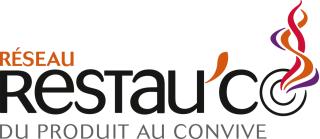 Logo RESTAU'CO
