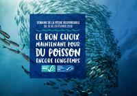 MSC Semaine pêche responsable