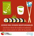 Guide sushis responsables