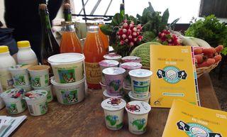 100 fournisseurs bio en Finistère