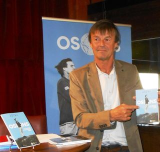 Nicolas Hulot - Photo©Restauration21.fr