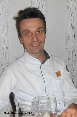 François Pasteau - Photo©Restauration21.fr