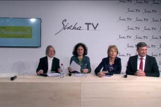 Web tv Sirha 2