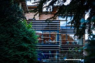 Villa Loiseau des Sens - Exterieur @MatthieuCellard