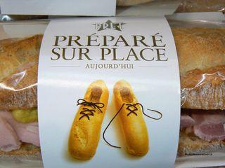 Pret A Manger - Photo©Restauration21.fr