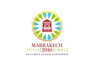 Logo-COP22