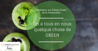 Palmes Green Image