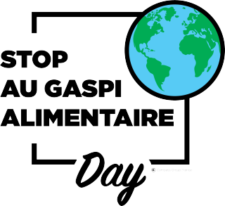 Actu- Compass StopAuGaspiAlimentaire_Day_logo-01