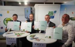 Collectif Troisième Voie - Signataires Charte d'Engagement