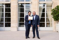 Lauréat Yves Rallon ePack Hygiene