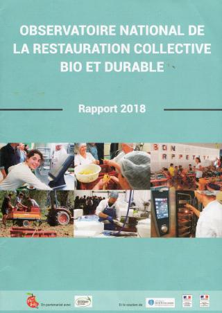 Rapport Un plus Bio2018