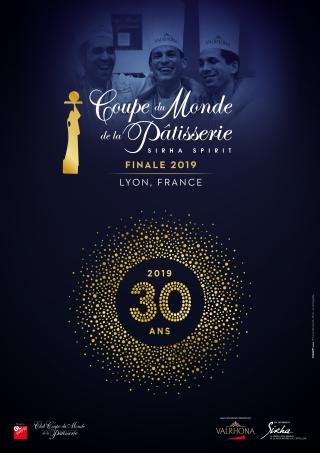 CDM patisserie Finale 2019