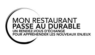 LogoMonRestaurantPasseAuDurable