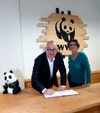 Sysco France - WWF
